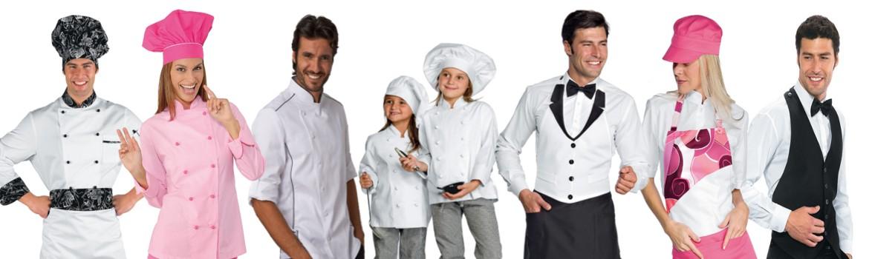 abbiglliamento professionale